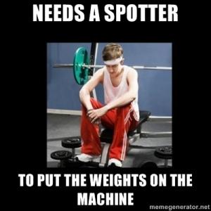 funny spotter